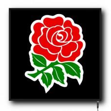 LED England Rugby logo sign (MI003)