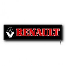 LED Renault logo sign (RE002)