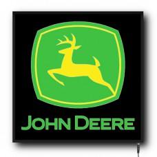 LED John Deere logo sign (MT004)