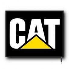 LED CAT logo sign (MT007)