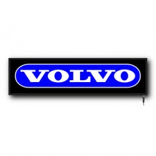 LED Volvo logo sign (VO005)